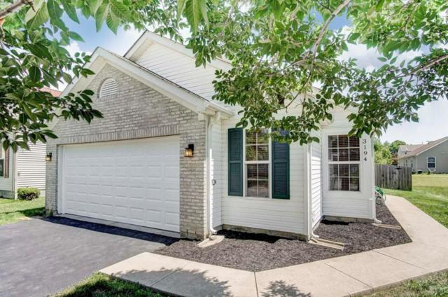 3194 Kings Realm Avenue, Columbus, OH 43232 (MLS #218019995) :: Exp Realty