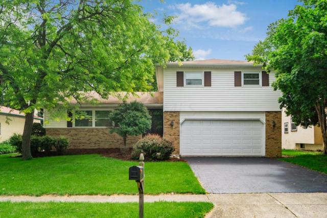 5946 Blue Spruce Street, Columbus, OH 43231 (MLS #218020000) :: Berkshire Hathaway HomeServices Crager Tobin Real Estate