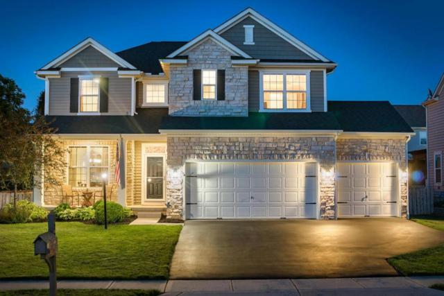 128 Roundwood Court, Pickerington, OH 43147 (MLS #218020001) :: Exp Realty