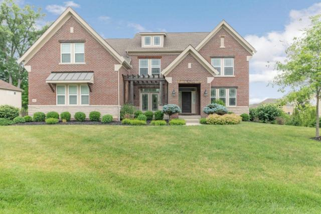 1402 Haverhill Court, Delaware, OH 43015 (MLS #218020017) :: Susanne Casey & Associates