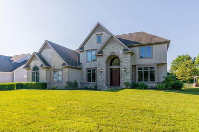 6143 Heritage Point Court, Hilliard, OH 43026 (MLS #218020082) :: The Raines Group