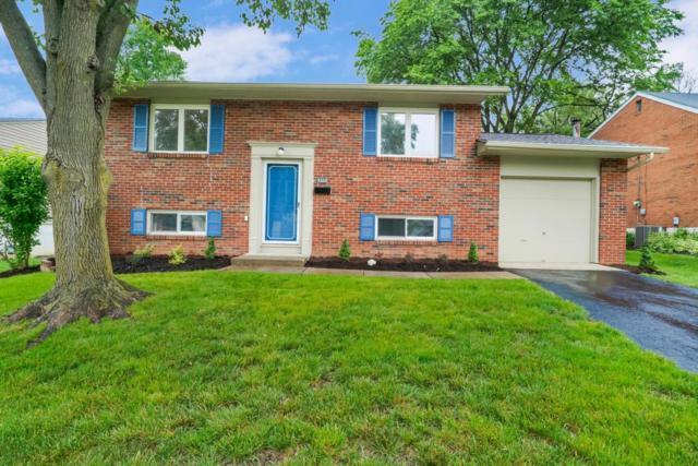 6560 Shenandoah Drive, Reynoldsburg, OH 43068 (MLS #218020092) :: The Columbus Home Team