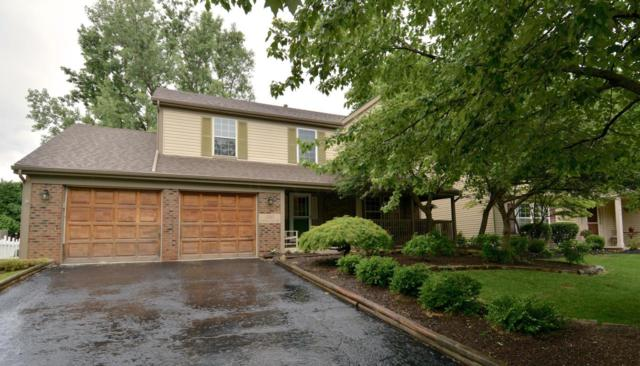 2187 Ransom Oaks Drive, Columbus, OH 43228 (MLS #218020110) :: Exp Realty