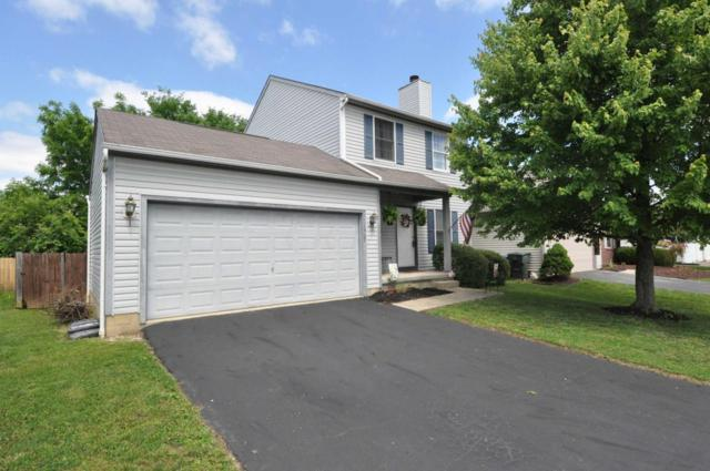 1907 Winding Hollow Drive, Grove City, OH 43123 (MLS #218020147) :: Exp Realty