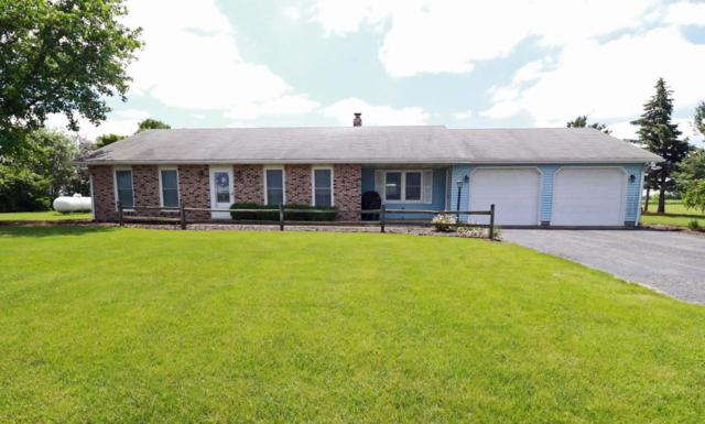11677 Converse Road, Plain City, OH 43064 (MLS #218020171) :: Berkshire Hathaway HomeServices Crager Tobin Real Estate