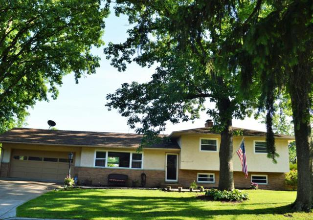 2607 Maplewood Drive, Columbus, OH 43231 (MLS #218020177) :: Exp Realty