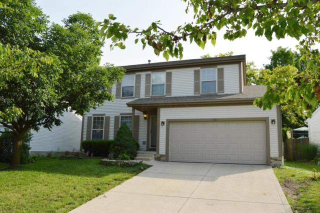 3184 Southern Hills Drive, Pickerington, OH 43147 (MLS #218020191) :: Exp Realty
