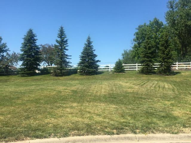 5249 Leydorf Lane, Westerville, OH 43082 (MLS #218020203) :: Berkshire Hathaway HomeServices Crager Tobin Real Estate