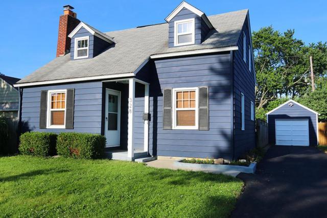 328 Powhatan Avenue, Columbus, OH 43204 (MLS #218020265) :: Susanne Casey & Associates