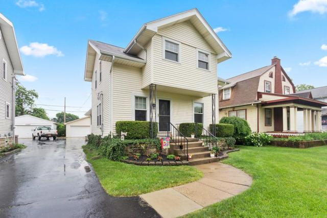 1288 Broadview Avenue, Columbus, OH 43212 (MLS #218020299) :: RE/MAX ONE