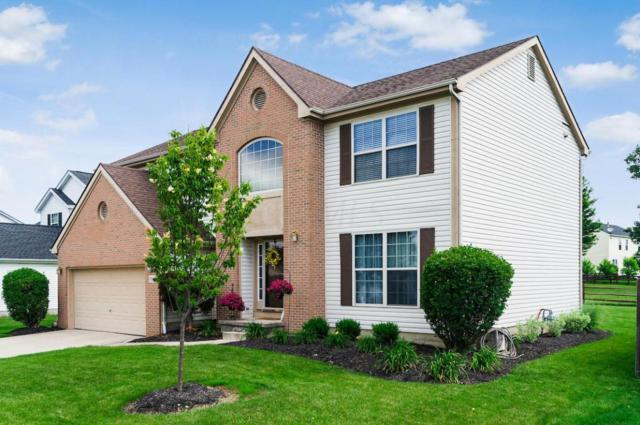 7869 Pinehill Road, Lewis Center, OH 43035 (MLS #218020300) :: RE/MAX ONE