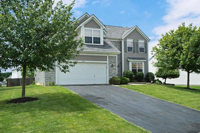7796 Emerald Place, Lewis Center, OH 43035 (MLS #218020321) :: RE/MAX ONE