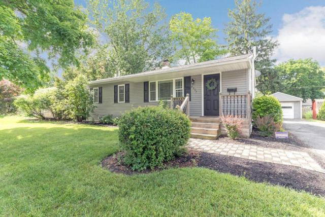 2357 Woodstock Road, Columbus, OH 43221 (MLS #218020353) :: Signature Real Estate