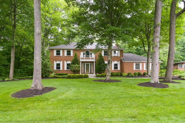 8074 Jefferson Drive, Canal Winchester, OH 43110 (MLS #218020356) :: Berkshire Hathaway HomeServices Crager Tobin Real Estate
