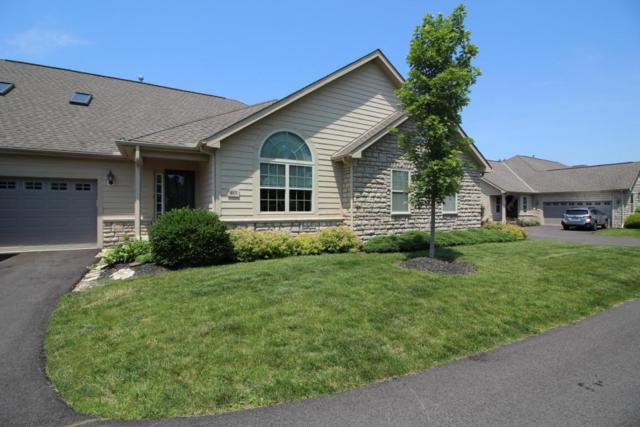 4931 Rays Circle, Dublin, OH 43016 (MLS #218020390) :: Berkshire Hathaway HomeServices Crager Tobin Real Estate