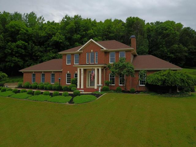 165 Brennan Drive, Granville, OH 43023 (MLS #218020397) :: Signature Real Estate