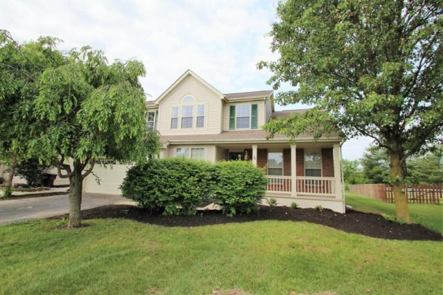 1192 Westwood Drive, Lewis Center, OH 43035 (MLS #218020401) :: RE/MAX ONE