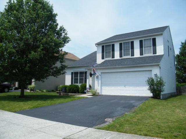 7282 Oliver Winchester Drive, Canal Winchester, OH 43110 (MLS #218020406) :: RE/MAX ONE