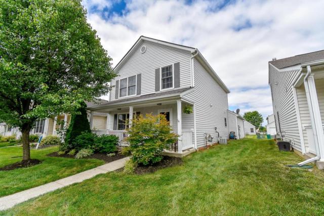 1361 Phlox Avenue #79, Blacklick, OH 43004 (MLS #218020414) :: Berkshire Hathaway HomeServices Crager Tobin Real Estate