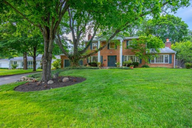 2478 Lytham Road, Upper Arlington, OH 43220 (MLS #218020467) :: The Columbus Home Team