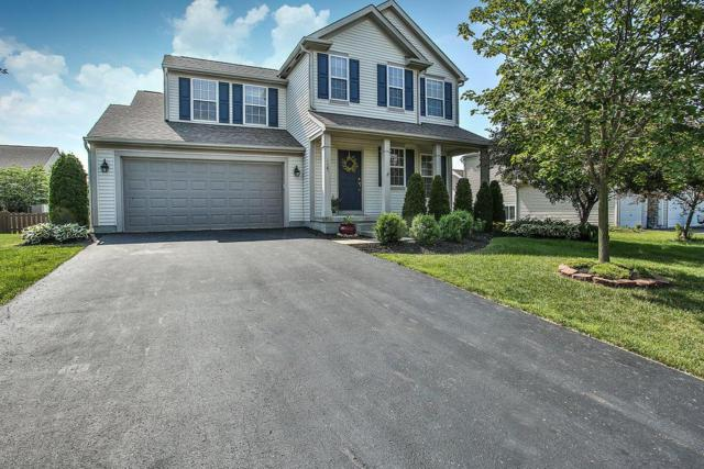 4867 Snowy Creek Drive, Grove City, OH 43123 (MLS #218020475) :: The Mike Laemmle Team Realty