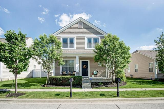 4590 Snowy Meadow Drive, Grove City, OH 43123 (MLS #218020497) :: Berkshire Hathaway HomeServices Crager Tobin Real Estate