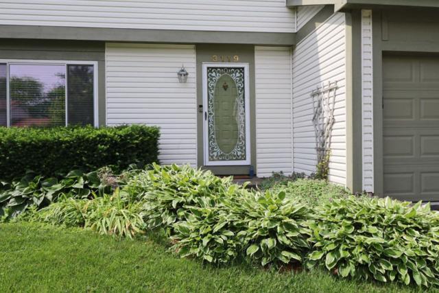 3119 Aleshire Drive, Dublin, OH 43017 (MLS #218020525) :: Signature Real Estate