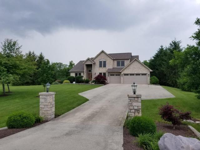 1627 Fox Chase Drive, Blacklick, OH 43004 (MLS #218020592) :: Shannon Grimm & Partners