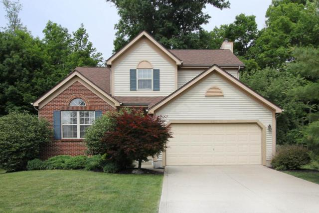 223 Bendelow Court, Delaware, OH 43015 (MLS #218020664) :: Exp Realty