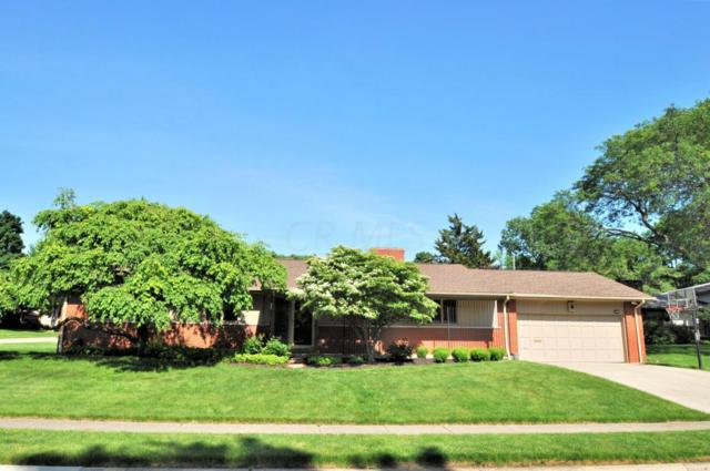 4150 Winfield Road, Upper Arlington, OH 43220 (MLS #218020684) :: The Columbus Home Team