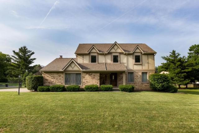 10037 Oxford Drive, Pickerington, OH 43147 (MLS #218020687) :: Exp Realty