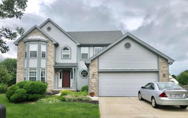 511 Greenhill Drive, Groveport, OH 43125 (MLS #218020752) :: Exp Realty