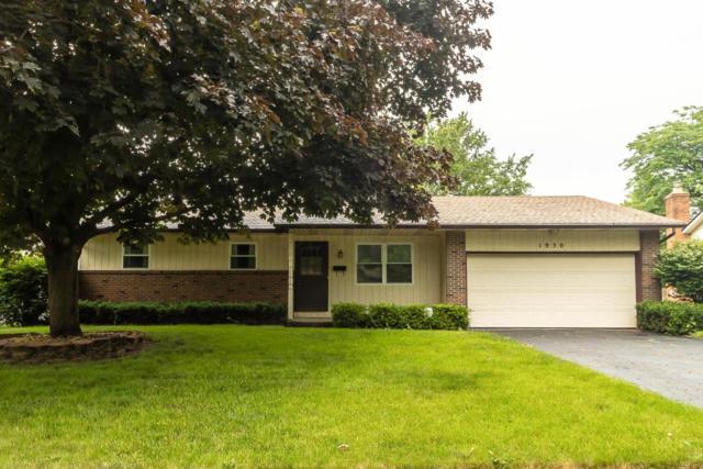 1950 Faymeadow Avenue, Columbus, OH 43229 (MLS #218020782) :: Signature Real Estate
