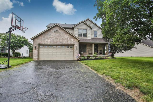 6279 Carol Ann Court, Grove City, OH 43123 (MLS #218020824) :: Exp Realty