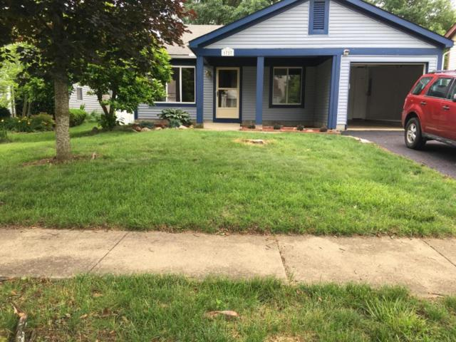 1727 Weather Stone Lane, Columbus, OH 43235 (MLS #218020843) :: RE/MAX ONE