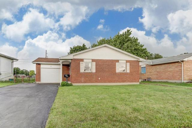818 Brookdale Drive, West Jefferson, OH 43162 (MLS #218020846) :: Berkshire Hathaway HomeServices Crager Tobin Real Estate