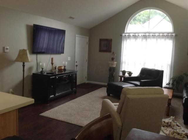 1352 Amberlea Drive E, Gahanna, OH 43230 (MLS #218020853) :: The Columbus Home Team