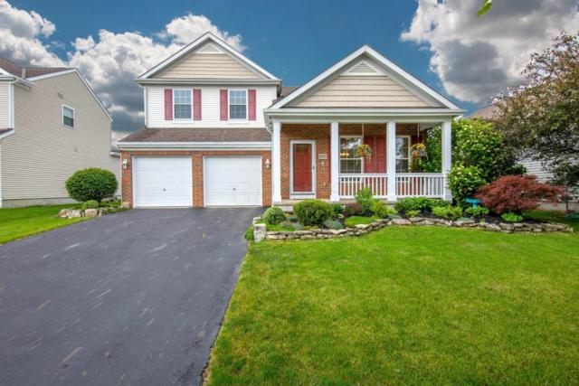 6985 Norton Crossing Street, New Albany, OH 43054 (MLS #218020922) :: The Columbus Home Team