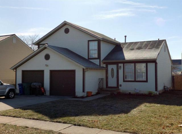 963 Gary Drive, Columbus, OH 43207 (MLS #218020943) :: Berkshire Hathaway HomeServices Crager Tobin Real Estate