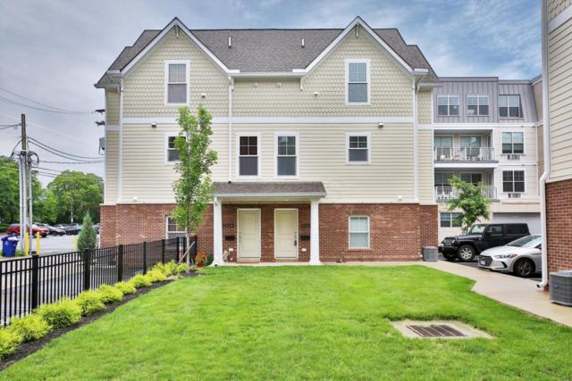 1010 Ewing Alley, Columbus, OH 43201 (MLS #218020946) :: Berkshire Hathaway HomeServices Crager Tobin Real Estate