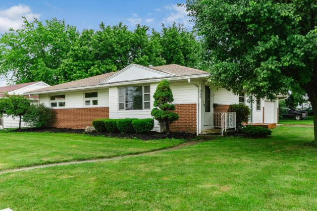 277 Rosewood Avenue, Mount Sterling, OH 43143 (MLS #218020960) :: The Barker Team