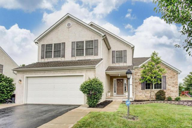 1763 Summersweet Circle, Lewis Center, OH 43035 (MLS #218020974) :: Exp Realty