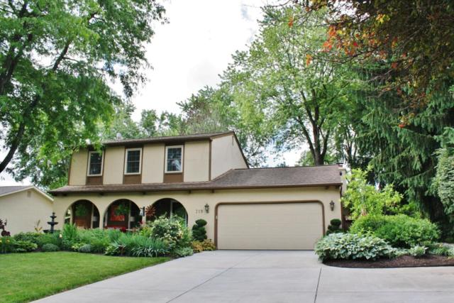719 W Main Street, Westerville, OH 43081 (MLS #218021021) :: RE/MAX ONE