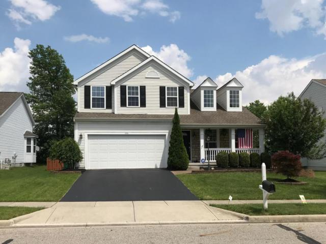 650 Streamwater Drive, Blacklick, OH 43004 (MLS #218021035) :: Exp Realty