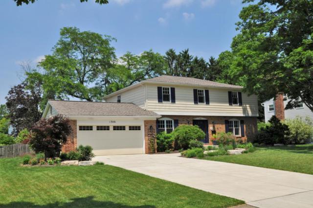 1306 Darcann Drive, Upper Arlington, OH 43220 (MLS #218021038) :: The Columbus Home Team