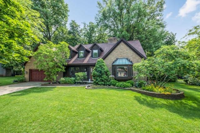 1065 Woodglen Road, Westerville, OH 43081 (MLS #218021070) :: Berkshire Hathaway HomeServices Crager Tobin Real Estate