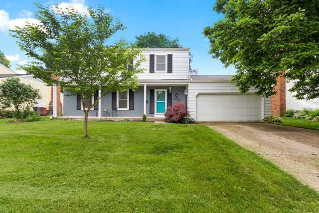 6832 Alloway Street W, Worthington, OH 43085 (MLS #218021078) :: The Columbus Home Team