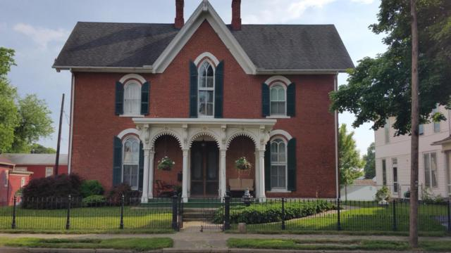 131 W Union Street, Circleville, OH 43113 (MLS #218021187) :: The Columbus Home Team