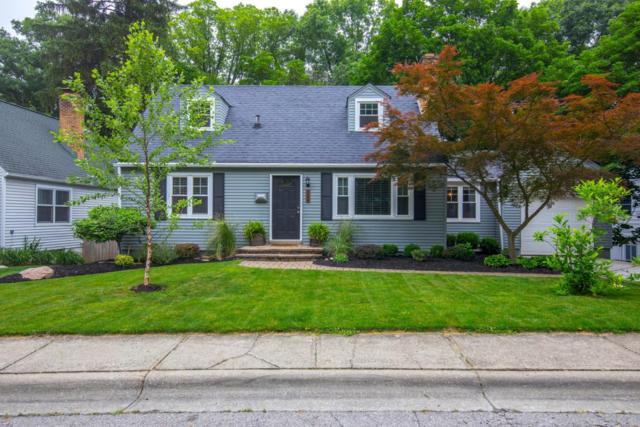 324 Colonial Avenue, Worthington, OH 43085 (MLS #218021207) :: The Columbus Home Team