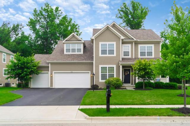 4746 Ramblewood Drive, Galena, OH 43021 (MLS #218021213) :: Berkshire Hathaway HomeServices Crager Tobin Real Estate